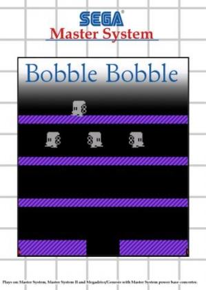 BOBBLE BOBBLE [KOREA] image