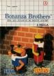 Логотип Emulators BONANZA BROS. (CLONE)