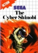 logo Emuladores THE CYBER SHINOBI [EUROPE]