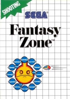 FANTASY ZONE image