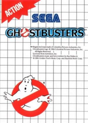 GHOSTBUSTERS [EUROPE] image