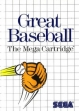 logo Emulators GREAT BASEBALL [EUROPE]