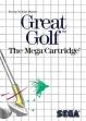 Logo Emulateurs GREAT GOLF