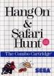 logo Emulators HANG-ON & SAFARI HUNT [USA]