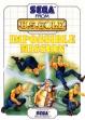 Logo Emulateurs IMPOSSIBLE MISSION [EUROPE] (BETA)