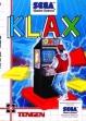 logo Emulators KLAX [EUROPE]