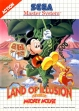 logo Emuladores LAND OF ILLUSION STARRING MICKEY MOUSE [EUROPE]