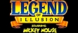 Logo Emulateurs LEGEND OF ILLUSION STARRING MICKEY MOUSE [BRAZIL]