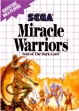 Логотип Emulators MIRACLE WARRIORS : SEAL OF THE DARK LORD [EUROPE] (BETA)