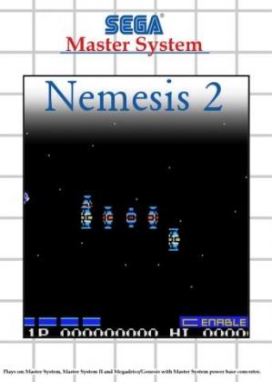 NEMESIS 2 [KOREA] image