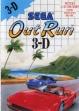 Логотип Emulators OUT RUN 3-D [EUROPE]