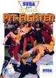 Логотип Emulators PIT-FIGHTER [EUROPE]