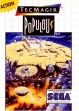 logo Emulators POPULOUS [EUROPE]