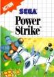 Логотип Emulators POWER STRIKE [EUROPE]