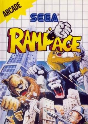 RAMPAGE [EUROPE] image
