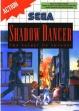 Логотип Emulators SHADOW DANCER [EUROPE]
