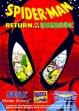 logo Emulators SPIDER-MAN : RETURN OF THE SINISTER SIX [EUROPE]