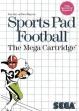 Logo Emulateurs SPORTS PAD FOOTBALL [USA]