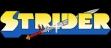 logo Emuladores STRIDER (DEMO)