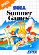 logo Emulators SUMMER GAMES [EUROPE]
