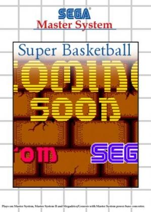 SUPER BASKETBALL [USA] image