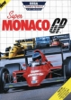 logo Emulators SUPER MONACO GP [USA] (BETA)