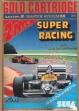 Logo Emulateurs SUPER RACING [JAPAN]