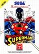 Logo Emulateurs SUPERMAN : THE MAN OF STEEL [EUROPE]