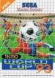 logo Emulators TECMO WORLD CUP '93 [EUROPE]