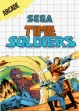logo Emuladores TIME SOLDIERS [EUROPE]