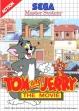 logo Emulators TOM & JERRY : THE MOVIE [EUROPE]