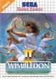 Логотип Emulators WIMBLEDON II [EUROPE]