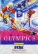 Logo Emulateurs WINTER OLYMPICS : LILLEHAMMER '94 [EUROPE]