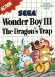 Логотип Emulators WONDER BOY III : THE DRAGON'S TRAP [USA]