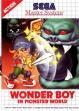 logo Emulators WONDER BOY IN MONSTER WORLD [EUROPE] (BETA)