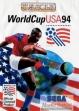 logo Emulators WORLD CUP USA 94 [EUROPE]