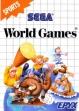 logo Emulators WORLD GAMES [EUROPE]