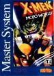 logo Emulators X-MEN : MOJO WORLD [BRAZIL]