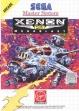 logo Emulators XENON 2 : MEGABLAST [EUROPE]