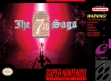 logo Emulators The 7th Saga [USA]
