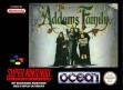 Логотип Emulators The Addams Family [Europe]