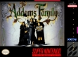 Логотип Emulators The Addams Family [USA]