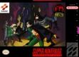logo Emulators The Adventures of Batman & Robin [USA]