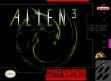 Логотип Emulators Alien 3 [USA] (Beta)