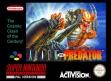 Логотип Emulators Alien vs Predator [Europe]