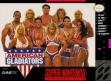 Logo Emulateurs American Gladiators [USA]