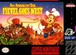 Логотип Emulators An American Tail : Fievel Goes West [USA]