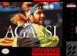 logo Emulators Andre Agassi Tennis [USA]