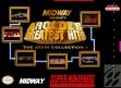 logo Emuladores Arcade's Greatest Hits : The Atari Collection 1 [USA]