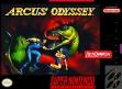 logo Emulators Arcus Odyssey [USA] (Proto)